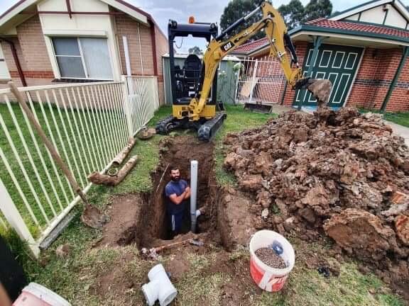 Excavations Sydney