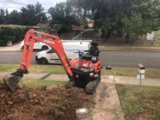 Residential Excavations Penrith